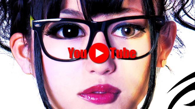カメレオン少女 MV 大阪☆春夏秋冬 ミニアルバムの表題曲ミュージックビデオを公開!Miss Chameleon Girl OSAKA☆SHUNKASHUTO