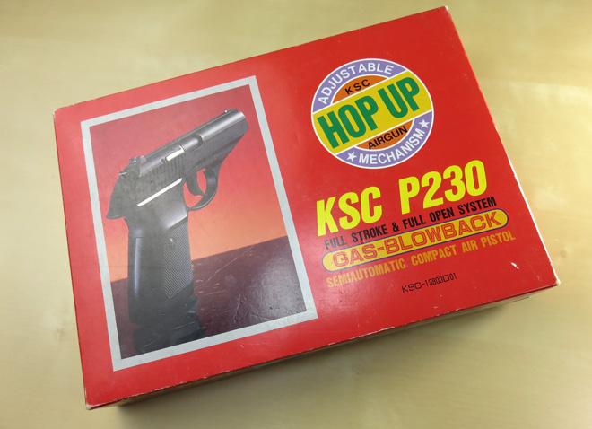 SIG P230