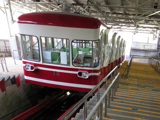 便利でお得だっ!【高野山・世界遺産きっぷ】は特典満載?南海電車とケーブルカーで高野山へ!