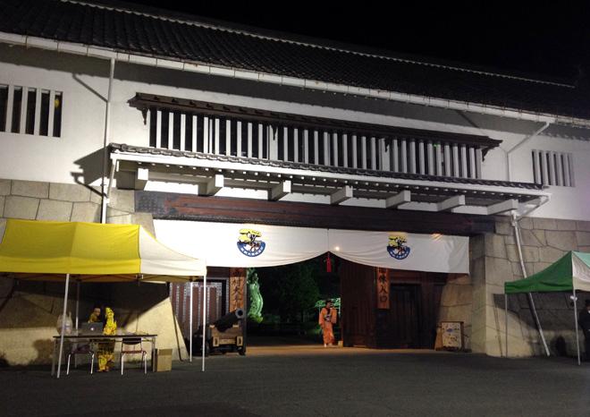 京都にYouTuber集結?東映太秦映画村にてYouTubeハッピーアワー開催される。
