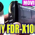 FDR-X1000V
