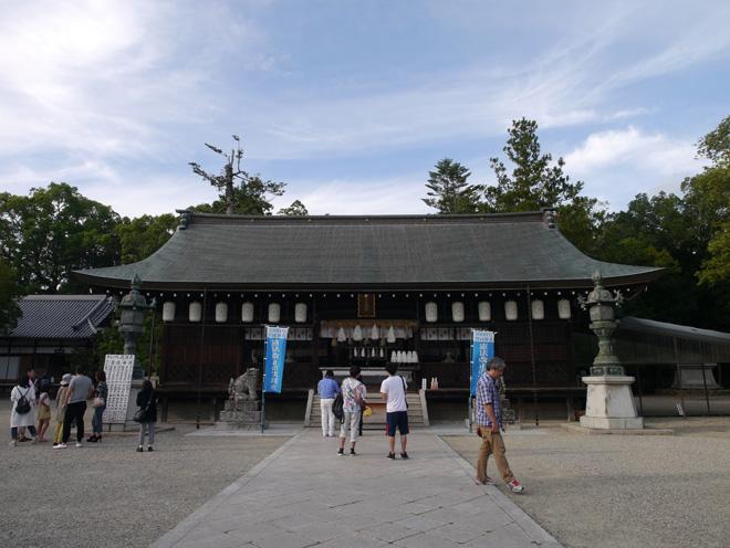 日本最古の神社だ!思わぬ人気スポット?【伊弉諾神宮(兵庫県淡路島)】へ参拝!古事記、日本書紀にも登場する名所に行ってみた。