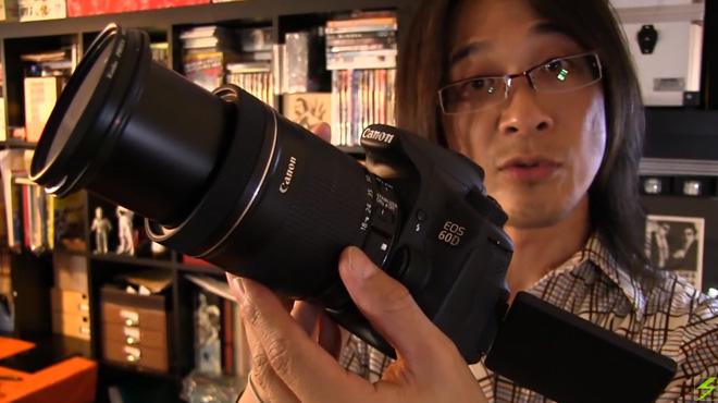 標準ズーム キットレンズで動画撮影だ!【Canon EF-S18-135mm F3.5-5.6 IS】岡山県倉敷の美観地区でテスト撮影してみた。