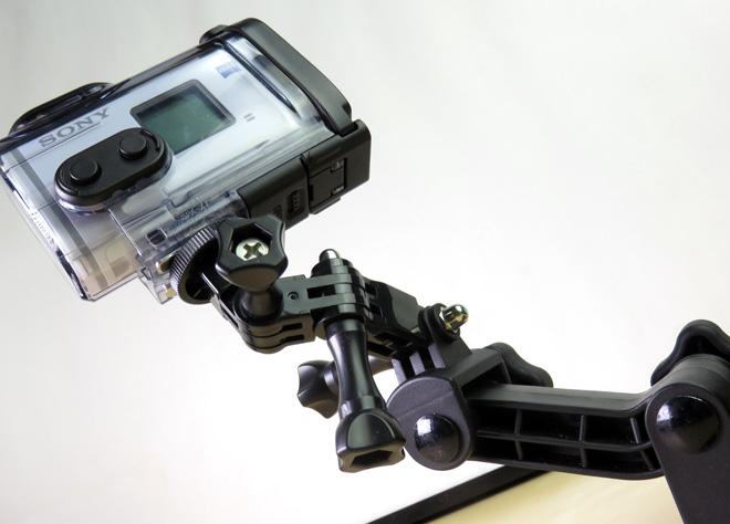 REC-MOUNT GoPro