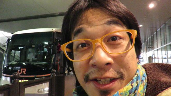名古屋からバス移動!【JR東海バス】を使って名古屋→大阪を移動してみた。