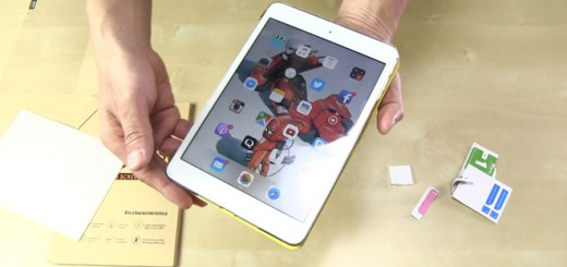 GShine iPad mini 液晶プロテクター 強化ガラスフィルム