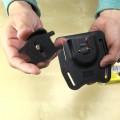 カメラ用ベルトホルダー
