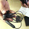Inateck Bluetooth 4.1 ステレオ インイヤーヘッドフォン