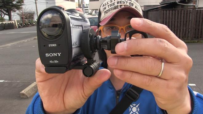 車両カメラ用 ウィンドウ マウント アダプター ホルダー