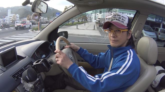 車窓マウント?【車両カメラ用 ウインドマウント】お手軽マウントで車載映像を撮影!