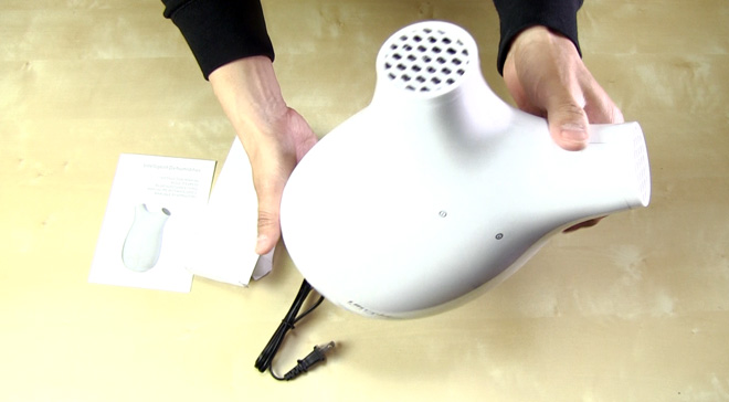 Qtuo コンパクト除湿機 消臭機 カビ防止 ダブル吸引口 カビ対策 空気浄化機 除湿器