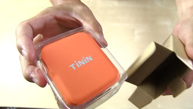 TININ USB急速充電器