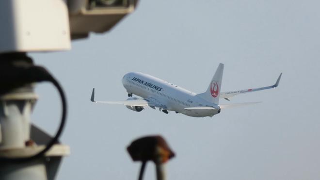人工物の絶景!ここ最高!【羽田空港の展望デッキ】第1旅客ターミナル6F