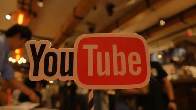 YouTubeハッピーアワー