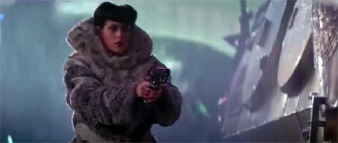 SF映画の金字塔【ブレードランナー】未だ色褪せない近未来、レプリカントたち。