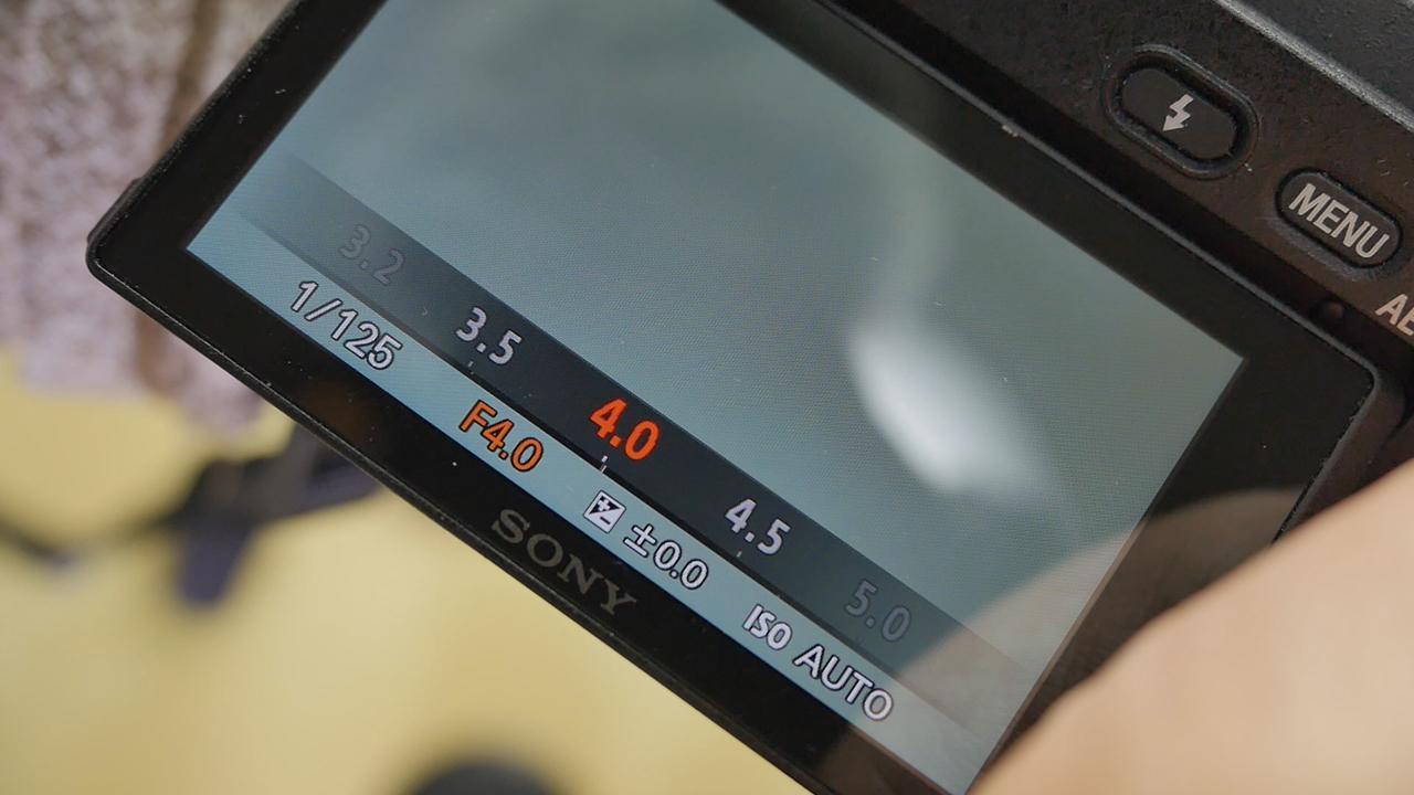 Commlite CM-EF-NEX レンズマウントアダプター