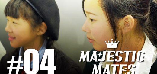 マジェスティックメイツ Majestic Mates