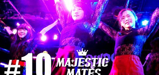 MJM_MAJESTIC MATES マジェスティックメイツ