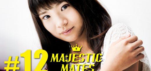 MAJESTIC MATES マジェスティックメイツ