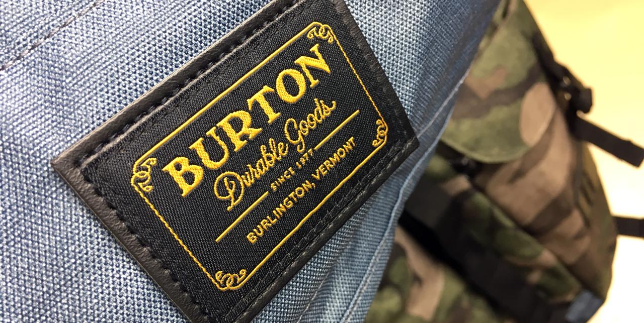 BURTON バートン
