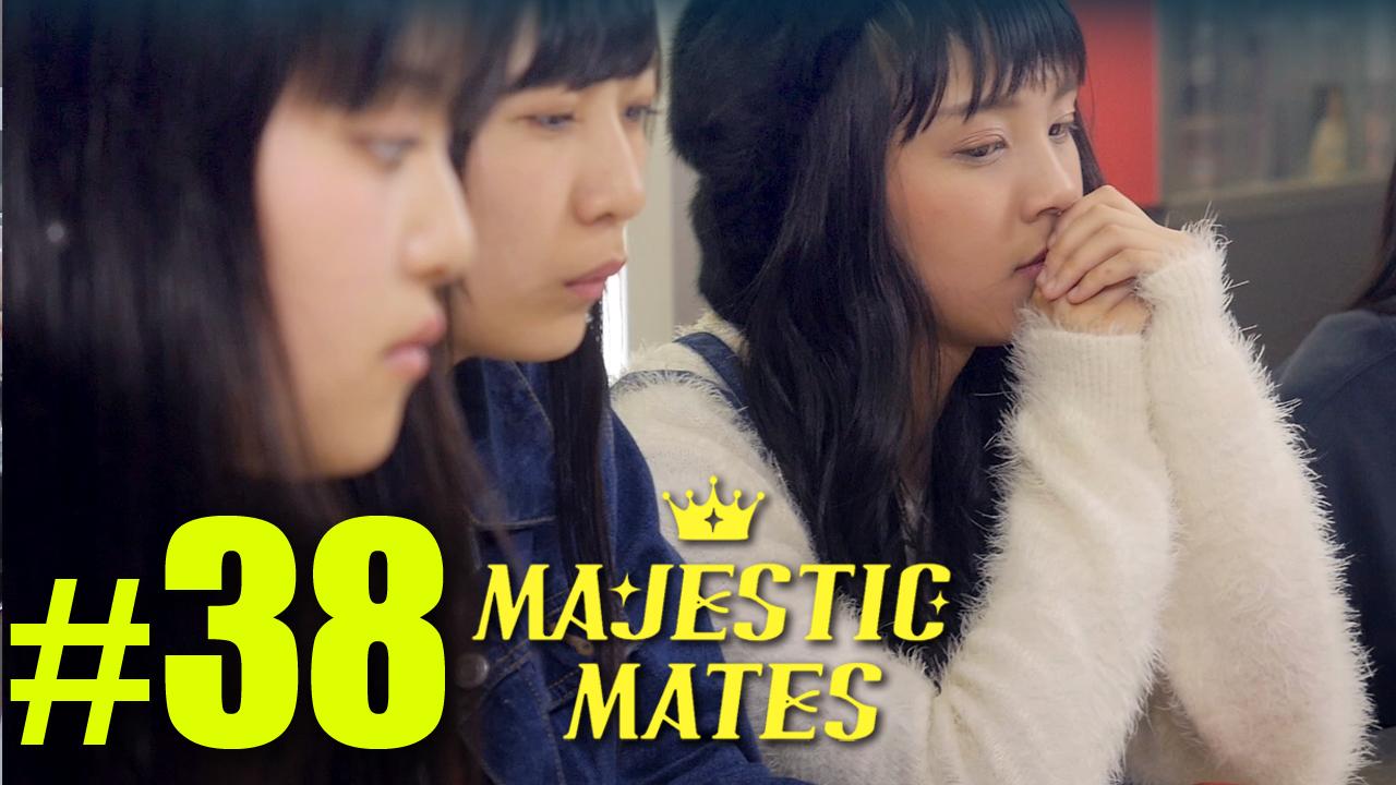 カップリング曲はコレ!【マジェスティックメイツ#38】MAJESTIC MATES