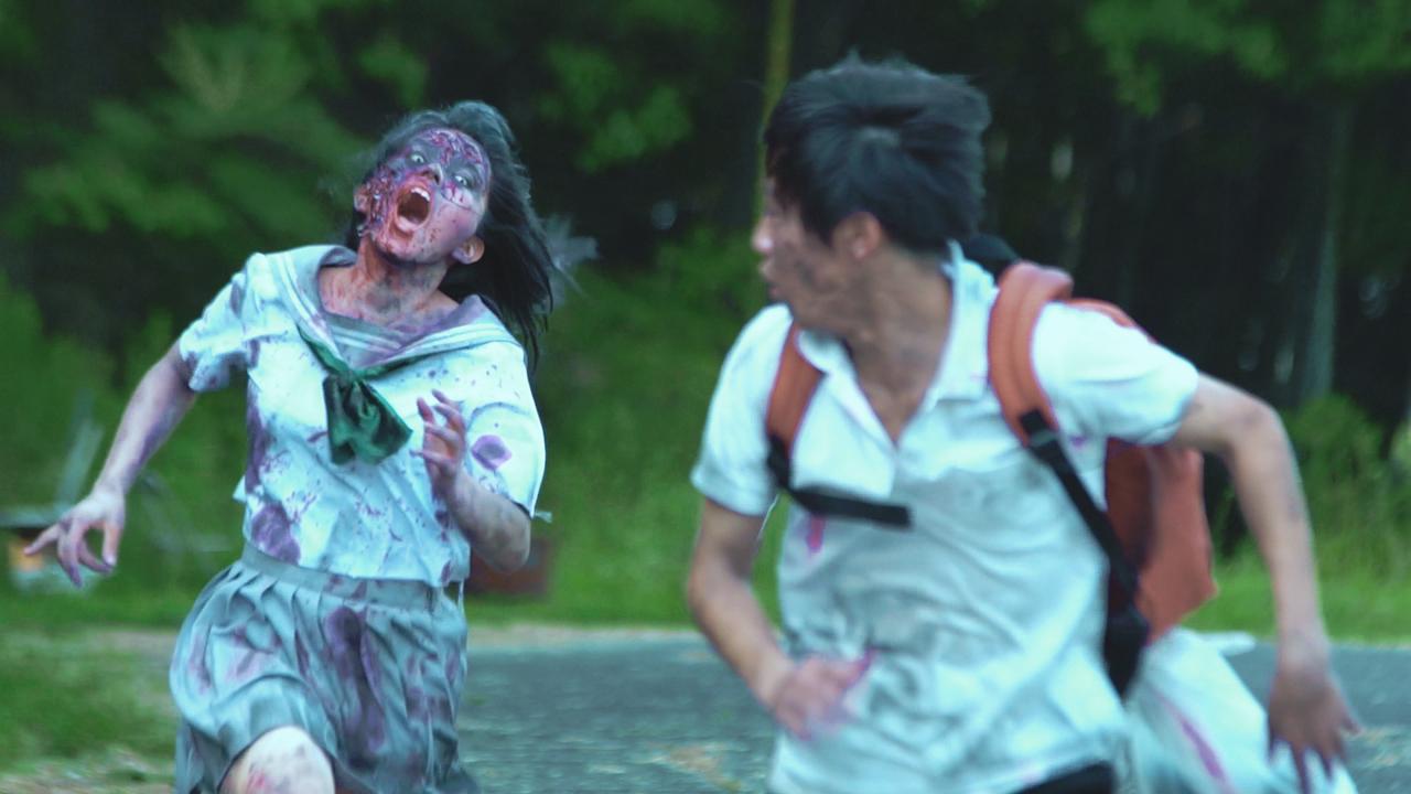 """スウィート・フェアウェル【短編映画】a short film """"Sweet Farewell"""""""