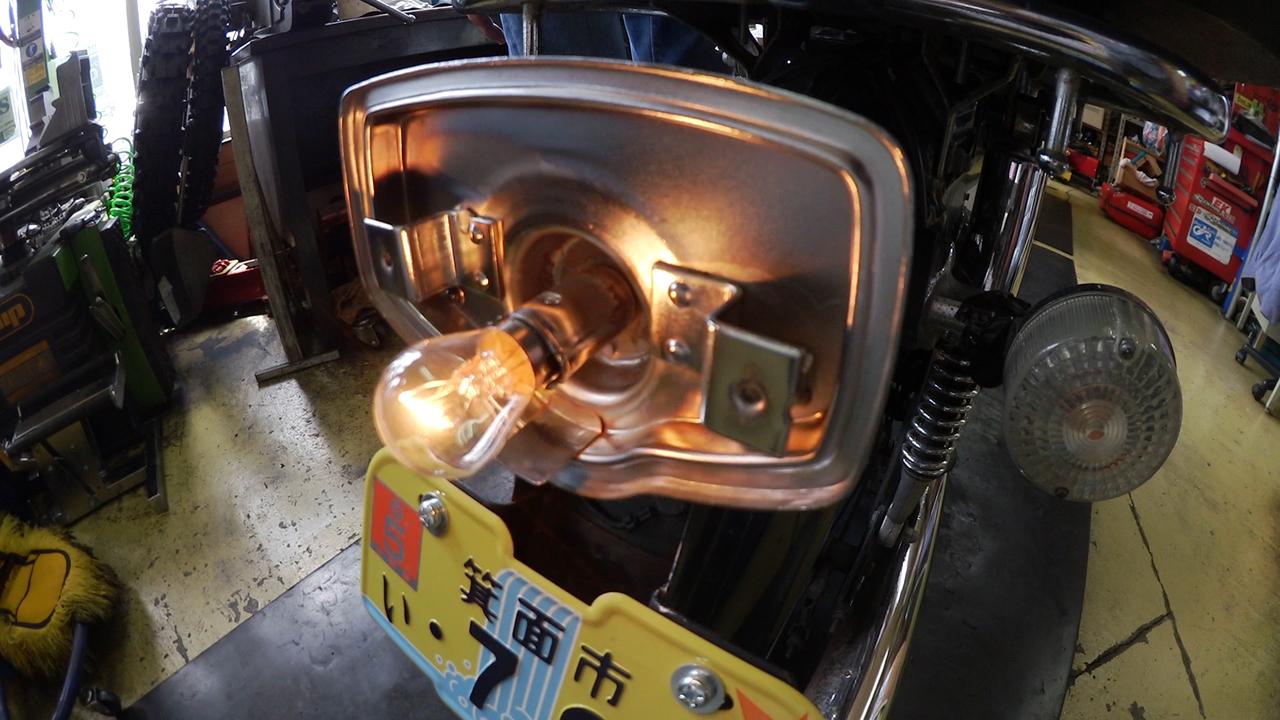 スーパーカブ HA-02 カブログ