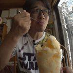 ミルクセーキは食べ物です!長崎名物、夏のスイーツ求めて喫茶店に行こう。